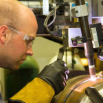 Fundamentals of Welding Course to be offered in October