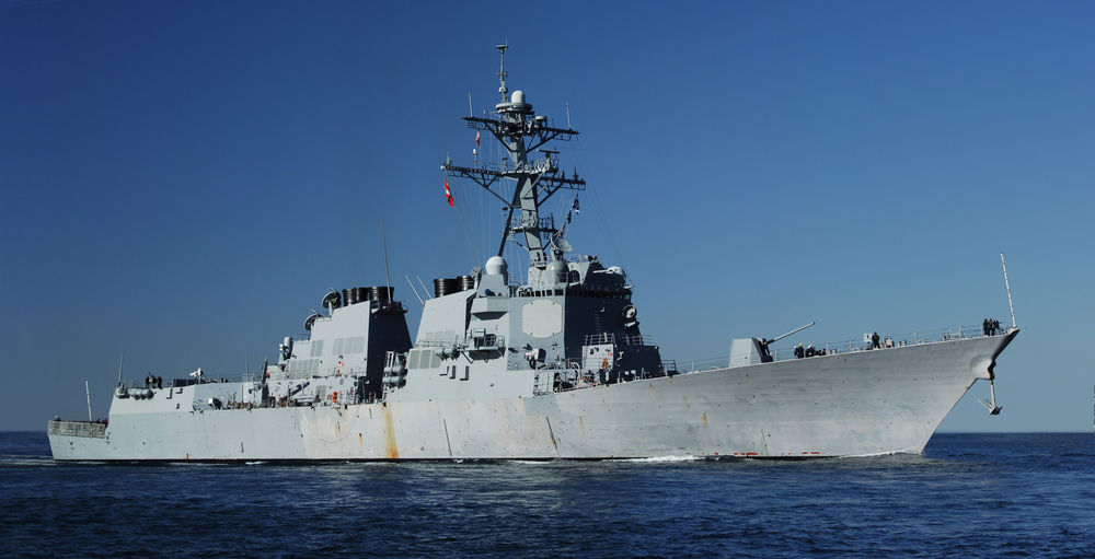 Navy-DDG-Destroyer