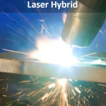 High Productivity Welding Demonstration
