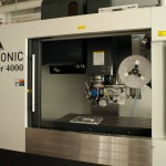 Fabrisonic's New Module Enables 3D Printing to Cylindrical Parts