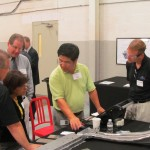 Demonstrations, Conversations, Innovations at EWI Detroit