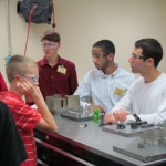 Manufacturing Day at EWI Was Great!
