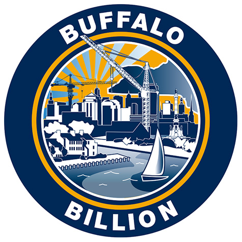 Buffalo Billion logo
