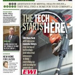 EWI New York Offers High-Tech Opportunity