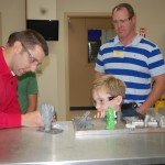 EWI Welcomed Community Visitors on Manufacturing Day