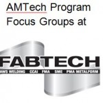 EWI to Lead AMTech Program Sessions at FABTECH