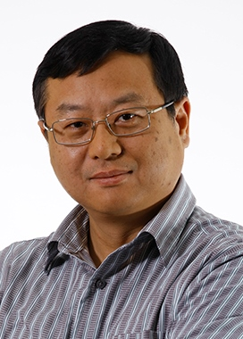 Wesley Wang Senior Engineer