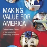 National Academy of Engineering Report on Strengthening U.S. Manufacturing