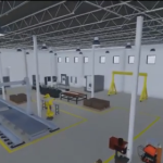 Virtual Tour of EWI partner Buffalo Manufacturing Works
