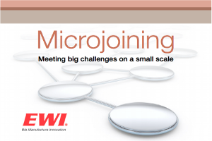 Microjoining