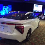 EWI Report from CAR MBS 2015