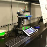 New Additive Manufacturing Learning Lab in Buffalo