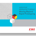 Additive Manufacturing: Moving Beyond Rapid Prototyping