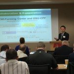 EWI Forming Center: Technology Workshop Report