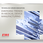 Guide to Meeting Emerging Trends in Medical Device Manufacturing