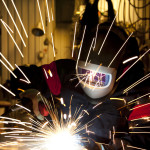 EWI to Offer Fundamentals of Welding Course in August and October