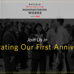 An Interactive Tour Celebrating EWI's First Year Of Operation In Western New York