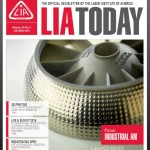 LIA TODAY Features EWI in Latest Issue