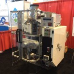 EWI SonicSeal technology on display at Pack Expo