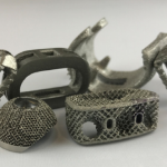 Improving Patient Care through Additive Manufacturing – New Paper
