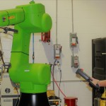 Putting Collaborative Robots to Work — New Article
