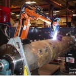 Reducing Manufacturing Costs with Robotic Welding — New Paper