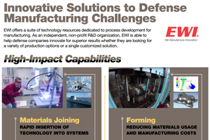 innovative-solutions-to-defense-manufacturing-challenges