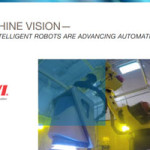 Machine Vision – How Intelligent Robots are Advancing Automation