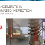 Advancements in Automated Inspection: Three Case Studies