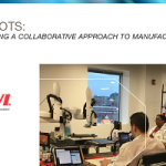 Cobots: Enabling a Collaborative Approach to Manufacturing