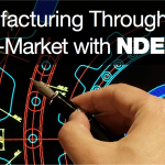 How NDE Delivers Value Across the Product Timeline