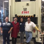 EWI Forming Center Workshop Highlights Advancements, New Capabilities