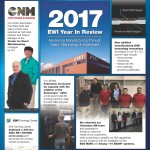 EWI's Year in Review 2017
