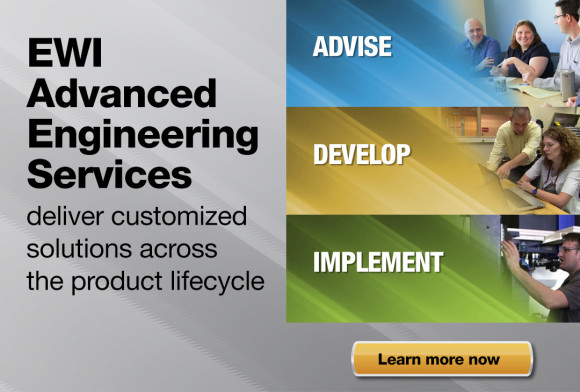 Advanced Manufacturing Services