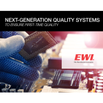 Increasing Productivity and Efficiency through Next-generation Quality Solutions