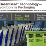 EWI UltraThinSeal™—A Revolution in Packaging Technology