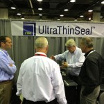 """EWI UltraThinSeal™ """"Seals"""" the Show"""