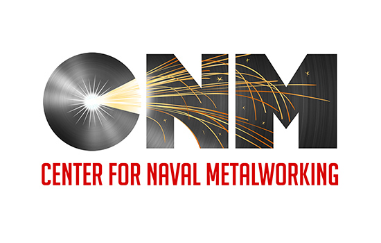 Center for Naval Metworking Logo