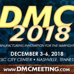 EWI Attending DMC 2018 in Nashville, TN