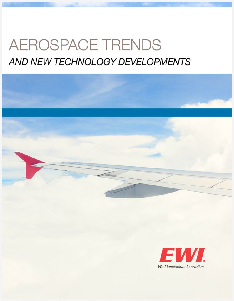 Aerospace Trends and New Technology Developments thumbnail