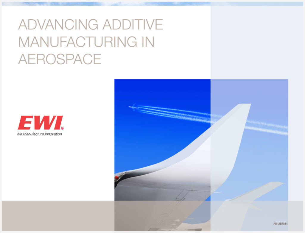 Advancing Additive Manufacturing in Aerospace thumbnail