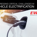 New EWI Guide to the Challenges of Vehicle Electrification